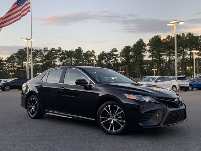2017 Toyota Camry For Sale In Mobile, AL