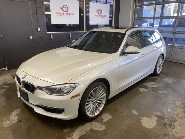 2015 BMW 3 Series 328i xDrive Wagon AWD