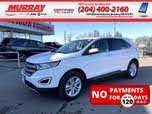 2017 Ford Edge SEL AWD