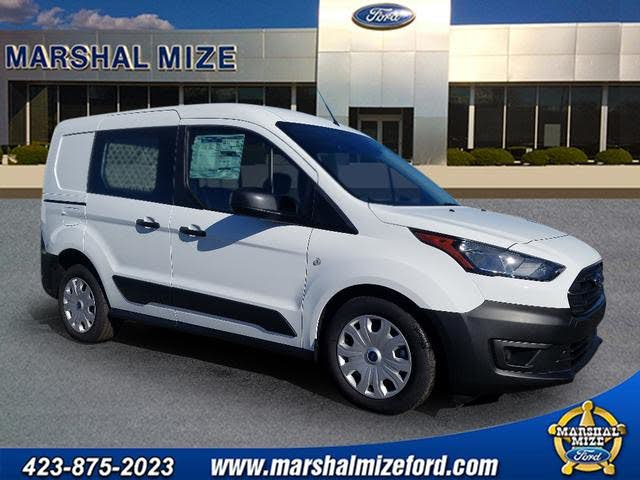 2020 Ford Transit Connect Cargo XL FWD with Rear Liftgate