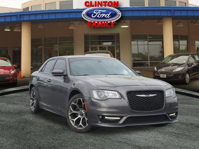 2017 Chrysler 300 for Sale in Charlotte, NC - CarGurus