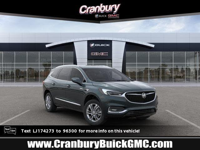 2020 Buick Enclave Preferred FWD