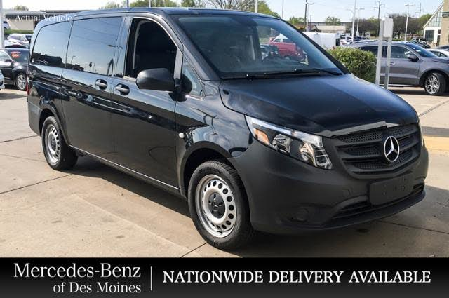 new mercedes benz metris for sale in des moines ia cargurus cargurus