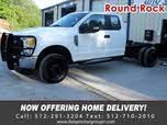 2017 Ford F-350 Super Duty Chassis XLT SuperCab DRW 4WD