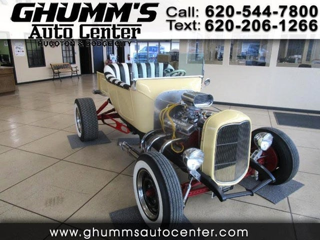 Used 1916 Ford Model T For Sale With Photos Cargurus