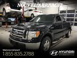 2010 Ford F-150 XLT SuperCab