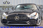 2019 Mercedes-Benz AMG GT Coupe RWD