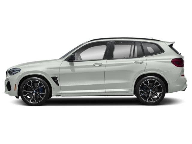2020 BMW X3 M Competition AWD for Sale in New York, NY ...