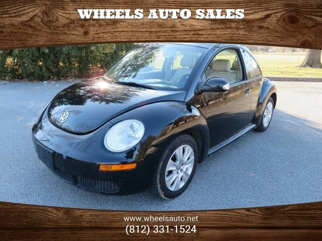 Used Volkswagen Beetle For Sale In Evansville, IN