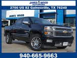 2014 Chevrolet Silverado 1500 High Country Crew Cab RWD