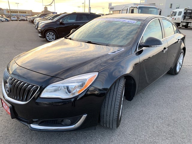 2014 Buick Regal Premium I Sedan FWD