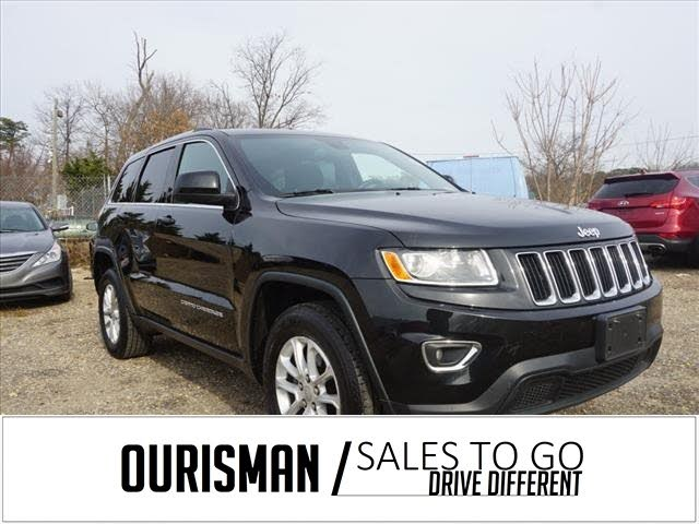 Used Jeep Grand Cherokee for Sale in Baltimore, MD - CarGurus