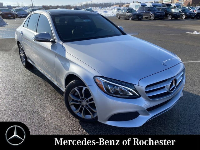 Mercedes-Benz of Rochester Cars For Sale - Rochester, MN ...