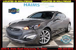 2013 Hyundai Genesis Coupe 3.8 Grand Touring RWD