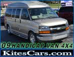 2009 Chevrolet Express 1500 LT AWD