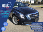 2017 Cadillac ATS 2.0T Luxury AWD