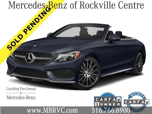 Mercedes-Benz of Rockville Centre Cars For Sale ...