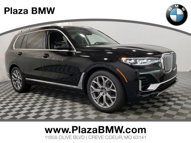 New Bmw X7 For Sale Cargurus