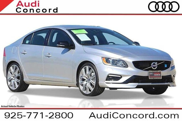 Used Volvo S60 For Sale In San Jose, CA