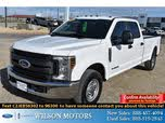 2018 Ford F-350 Super Duty