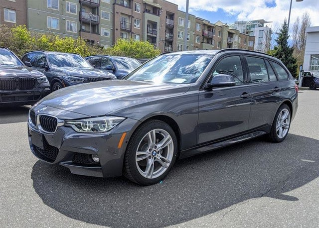 2019 BMW 3 Series 330i xDrive Wagon AWD