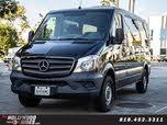2016 Mercedes-Benz Sprinter 2500 144 WB Passenger Van