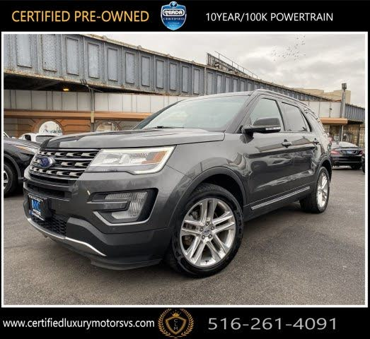Used Ford Explorer For Sale In New York, NY