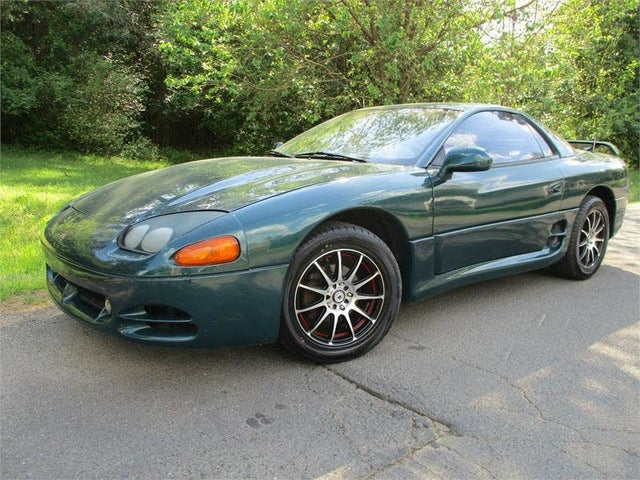 Used Mitsubishi 3000gt For Sale With Photos Cargurus