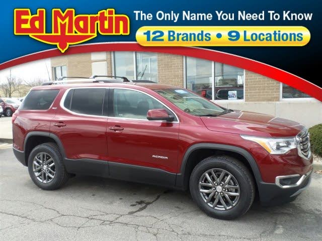 2016 GMC Acadia for Sale in Indiana - CarGurus
