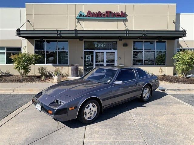 1984 Nissan 300ZX 2 Dr 2+2