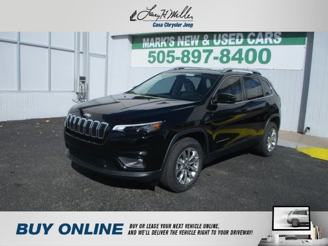 new jeep cherokee for sale in albuquerque nm cargurus cargurus