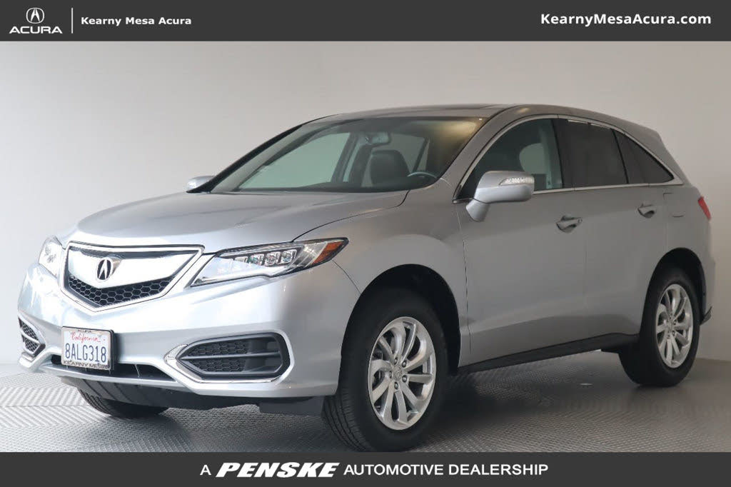 used acura rdx for sale  with photos
