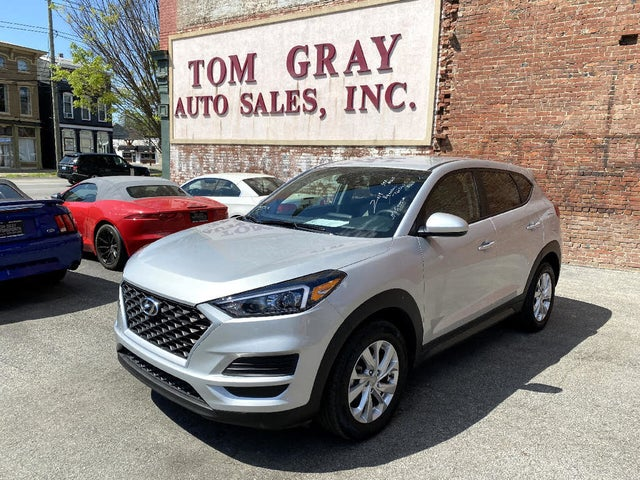Used Car Dealerships Evansville >> Used Hyundai Tucson for Sale in Evansville, IN - CarGurus