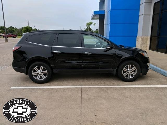 2016 Chevrolet Traverse 1LT FWD