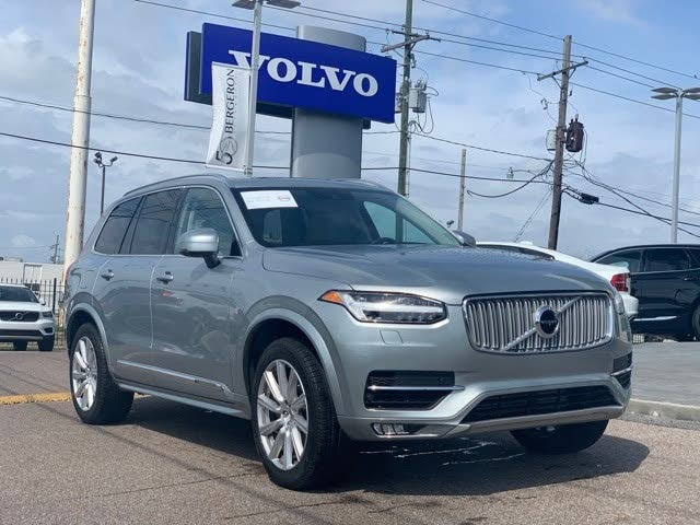 2019 Volvo XC90 T6 Inscription AWD