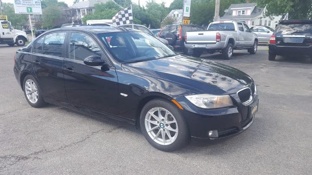 2010 BMW 3 Series 328i xDrive Sedan AWD