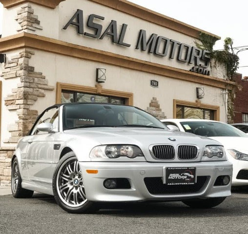 Used 2002 BMW M3 For Sale (with Photos)