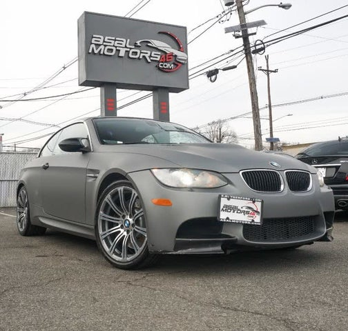 Used 2011 BMW M3 For Sale (with Photos)