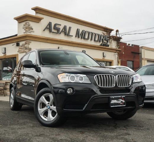 Used 2012 BMW X3 For Sale (with Photos)
