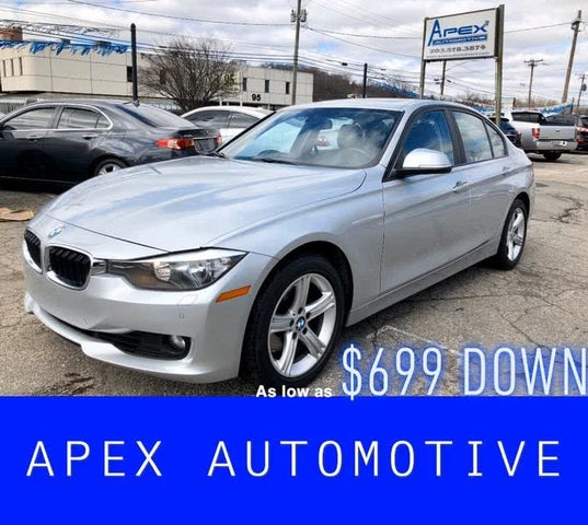 Used BMW For Sale In Hartford, CT