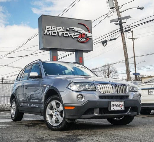 Used 2006 BMW X3 For Sale (with Photos)