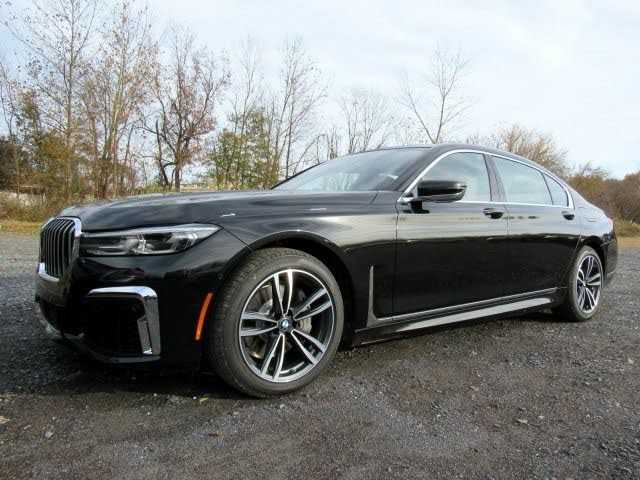 2020 BMW 7 Series 740i xDrive AWD