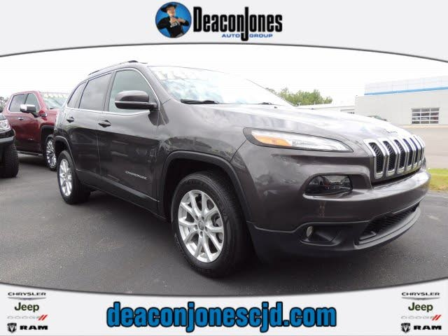 Deacon Jones Smithfield >> Deacon Jones Chrysler Dodge Jeep Ram Cars For Sale ...