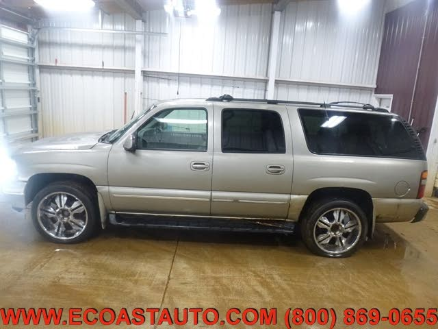 Used 2001 Chevrolet Suburban 1500 Lt 4wd For Sale Right Now Cargurus