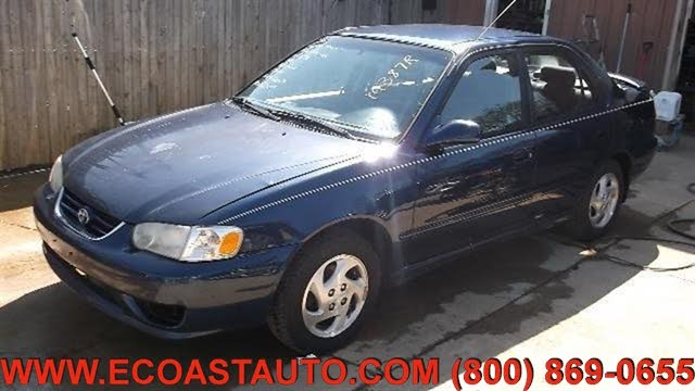 2002 toyota corolla for sale in lynchburg va cargurus cargurus