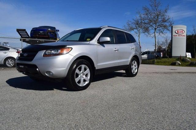 2007 Hyundai Santa Fe 3.3L GL AWD