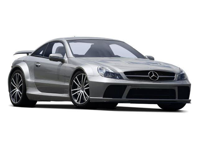 Used Mercedes-Benz SL-Class for Sale in Milwaukee, WI ...
