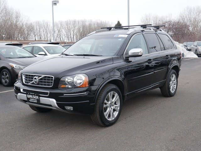 used 2013 volvo xc90 3 2 awd for sale  with photos