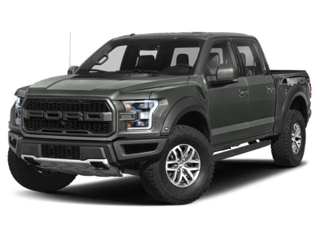 Used Ford F 150 Svt Raptor For Sale In San Antonio Tx Cargurus