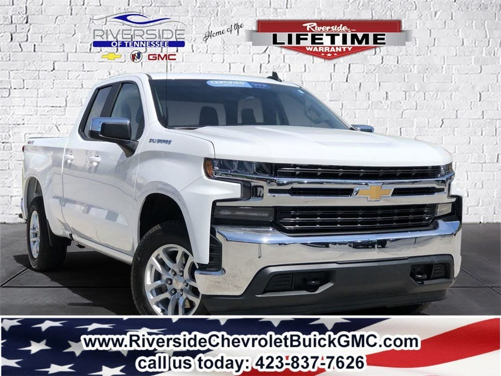 Riverside Chevrolet Buick Gmc Llc Cars For Sale South Pittsburg Tn Cargurus